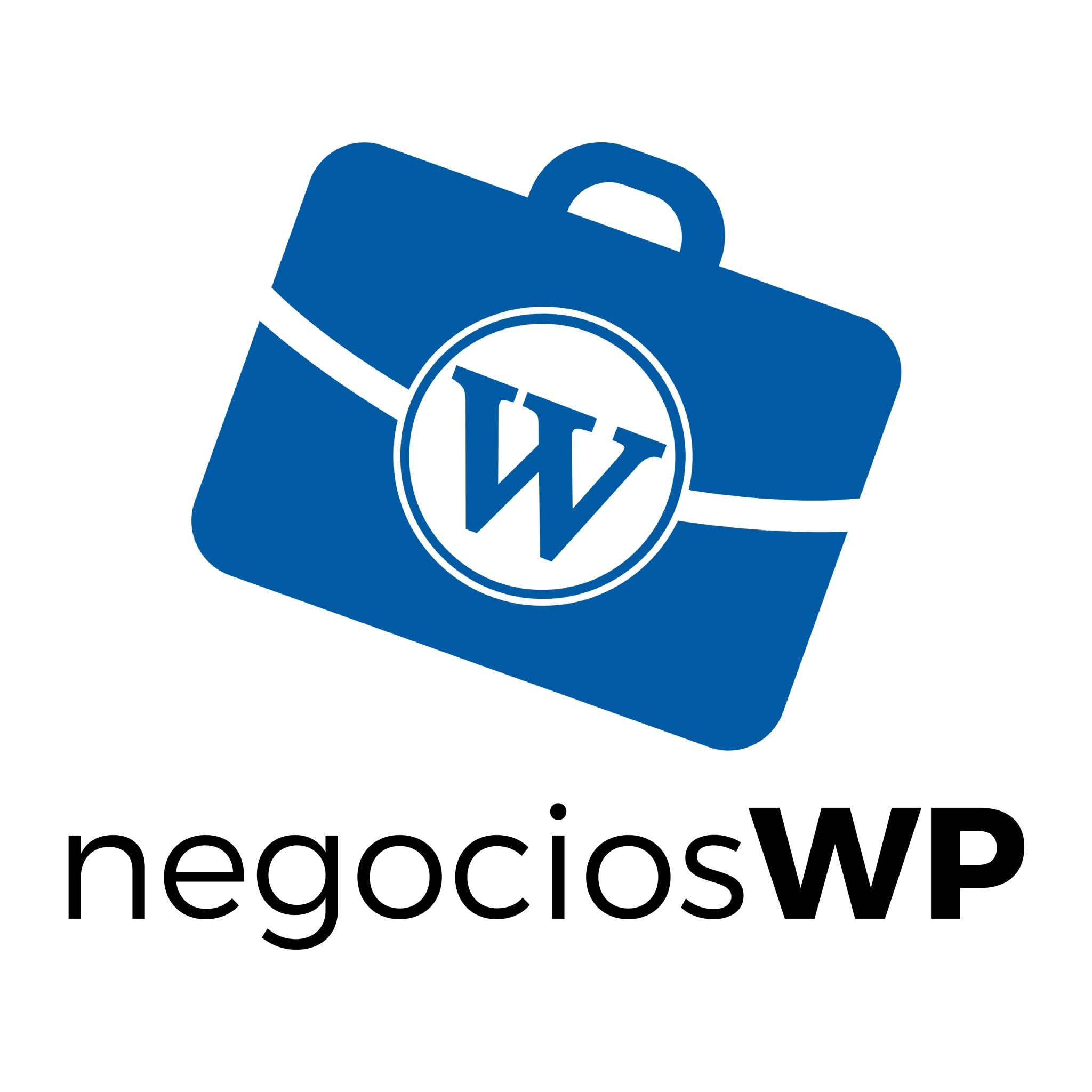 Negocios & WordPress - Portada