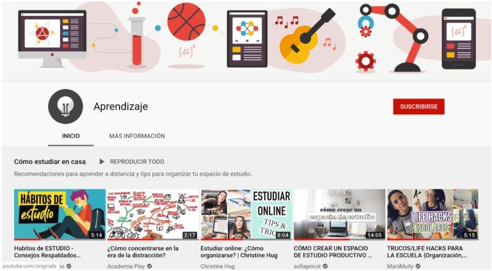 YouTube Creators Blog